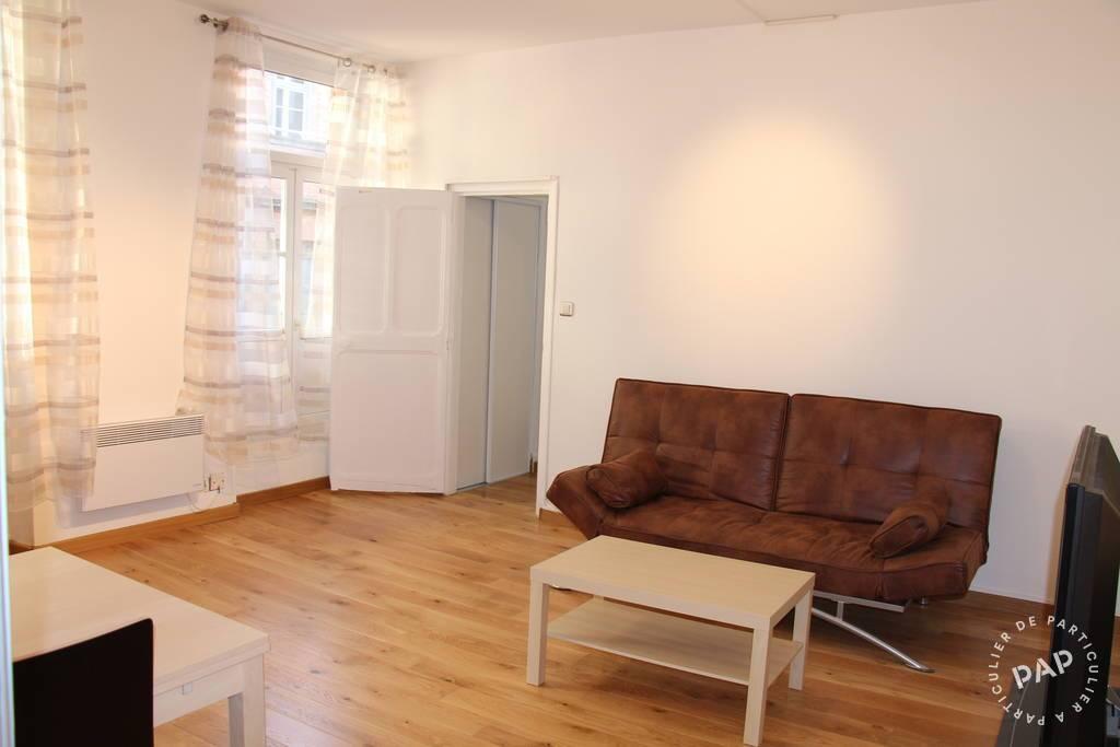 Location Meublee Appartement 2 Pieces 42 M Toulouse 31000 42 M 750 De Particulier A Particulier Pap
