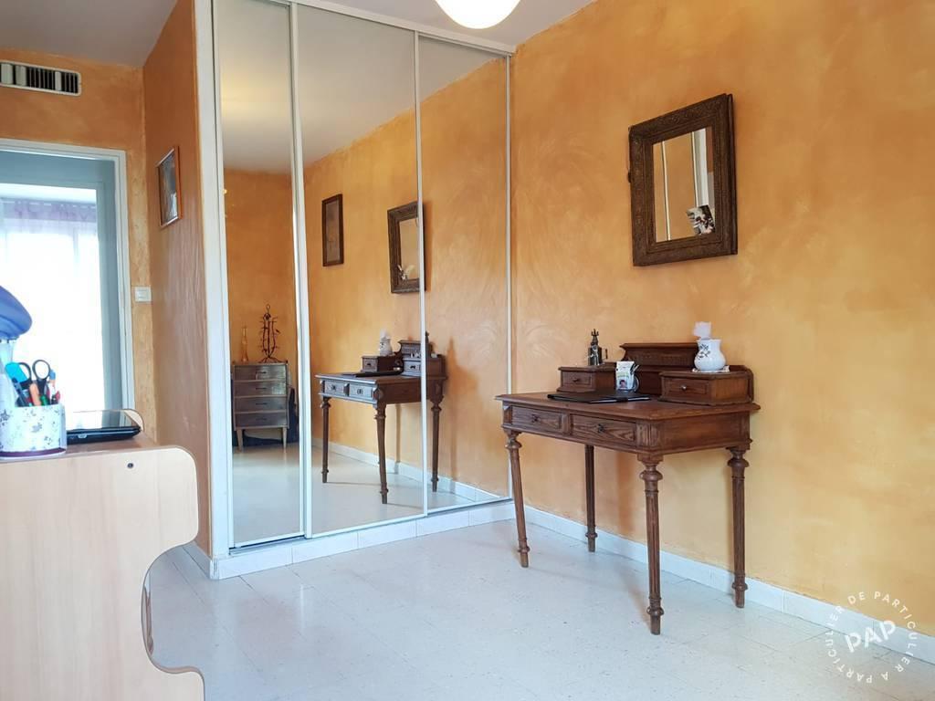 Vente appartement 4 pièces Les Pennes-Mirabeau (13170)