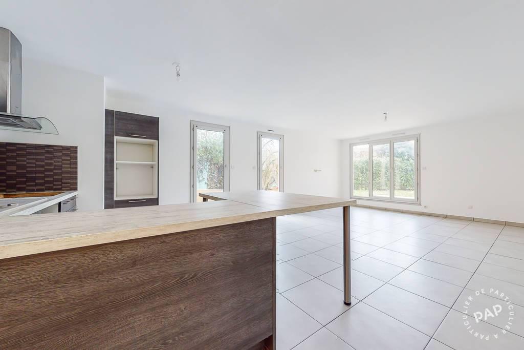 Vente Appartement Villefranche-Sur-Saône (69400) 115m² 231.000€