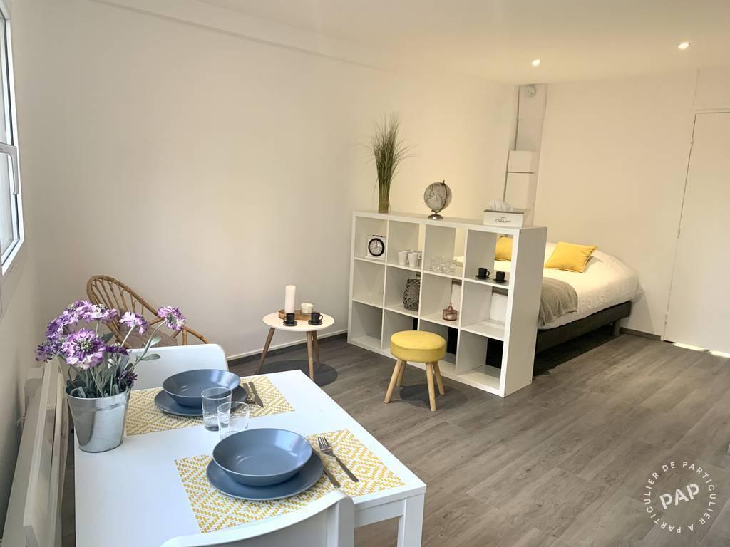 Location Appartement Drancy (93700) 23m² 690€