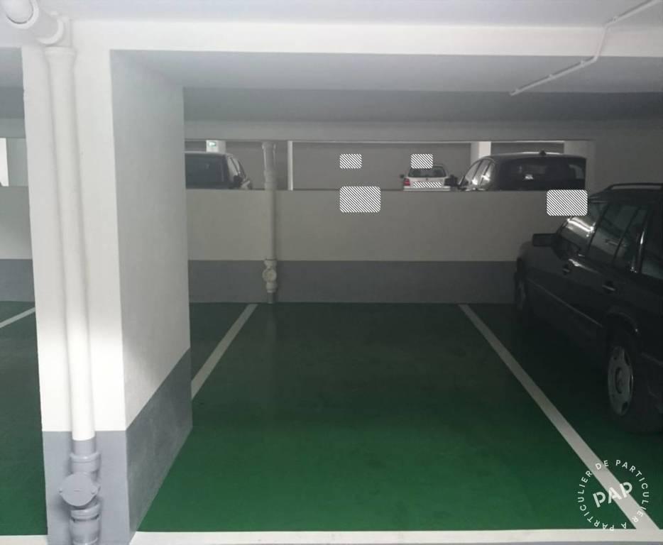 Location Garage, parking Paris 7E (75007)  225€