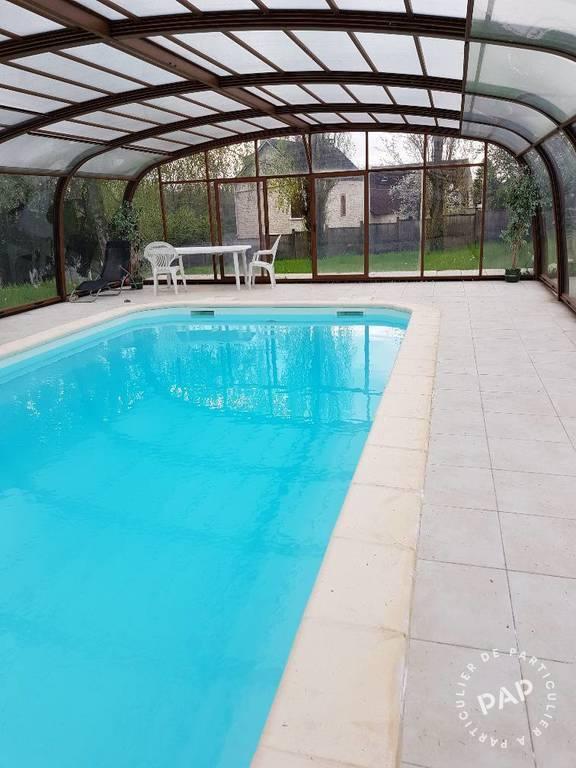 Vente Maison Tanlay (89430) 330m² 535.000€