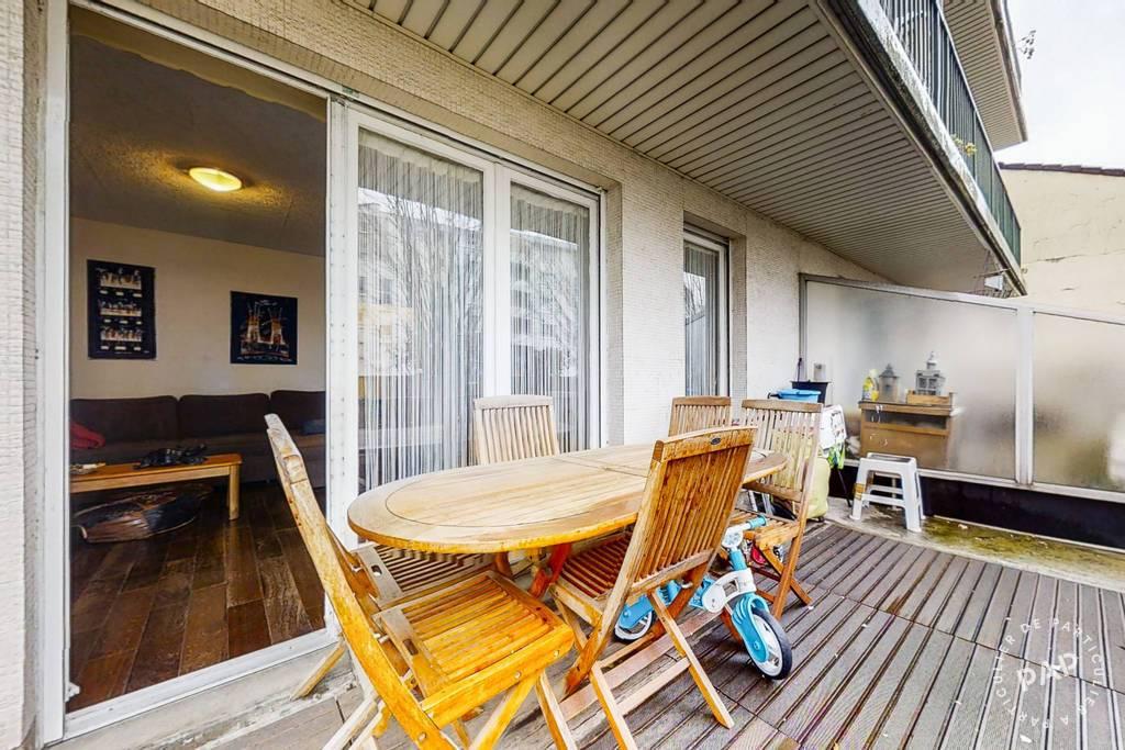 Vente Appartement + Terrasse De 30 M² - Alfortville (94140) 57m² 368.000€