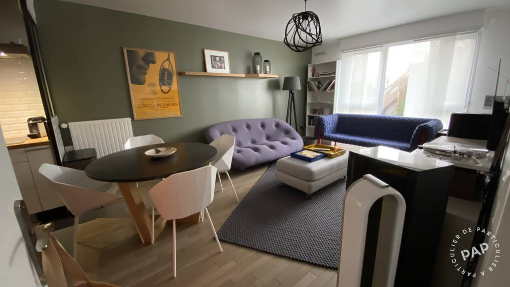 Vente Appartement Chevilly-Larue (94550) 59m² 298.000€