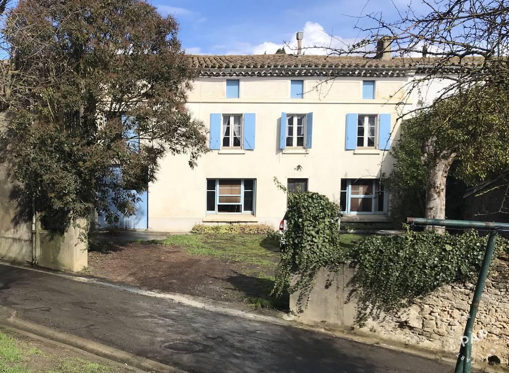 Vente Maison Carcassonne 200m² 165.000€