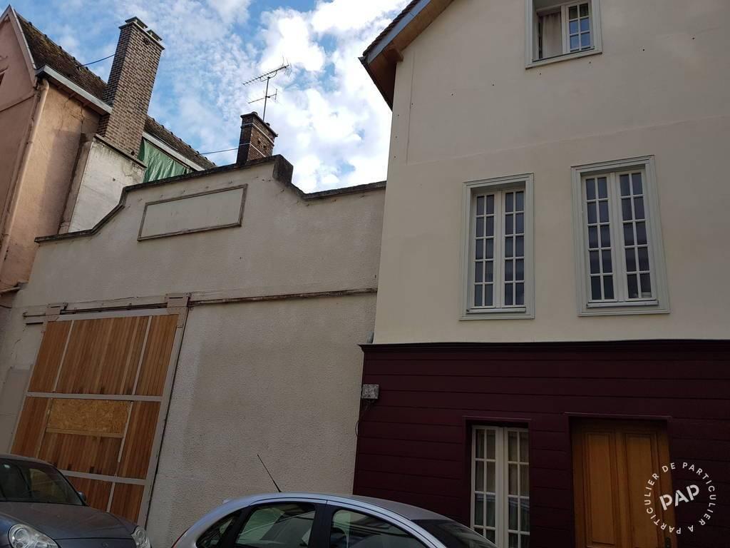 Vente Maison Troyes Plein Centre