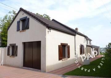 Vente Maison Burcy (77760)