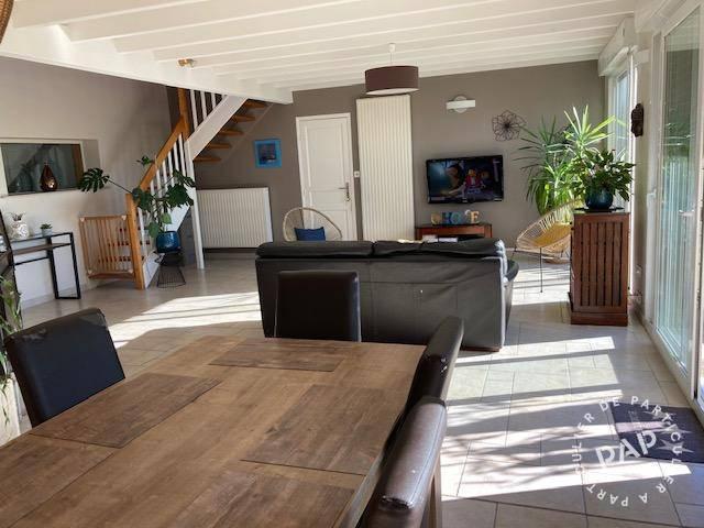 Vente Maison Les Sorinières (44840)