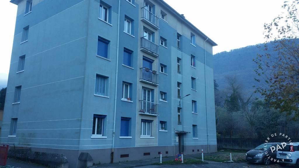 Vente Appartement Vizille (38220)