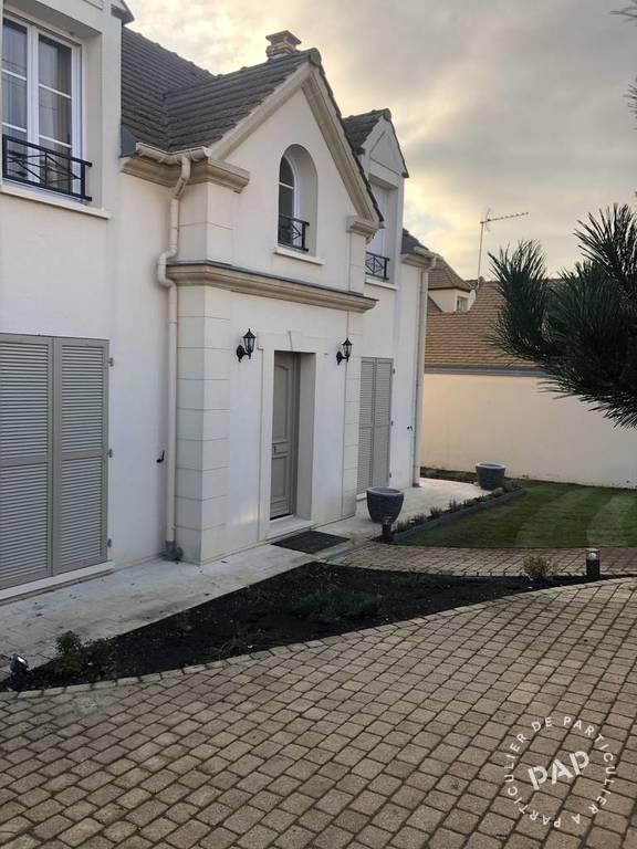 Vente Maison Mériel (95630)