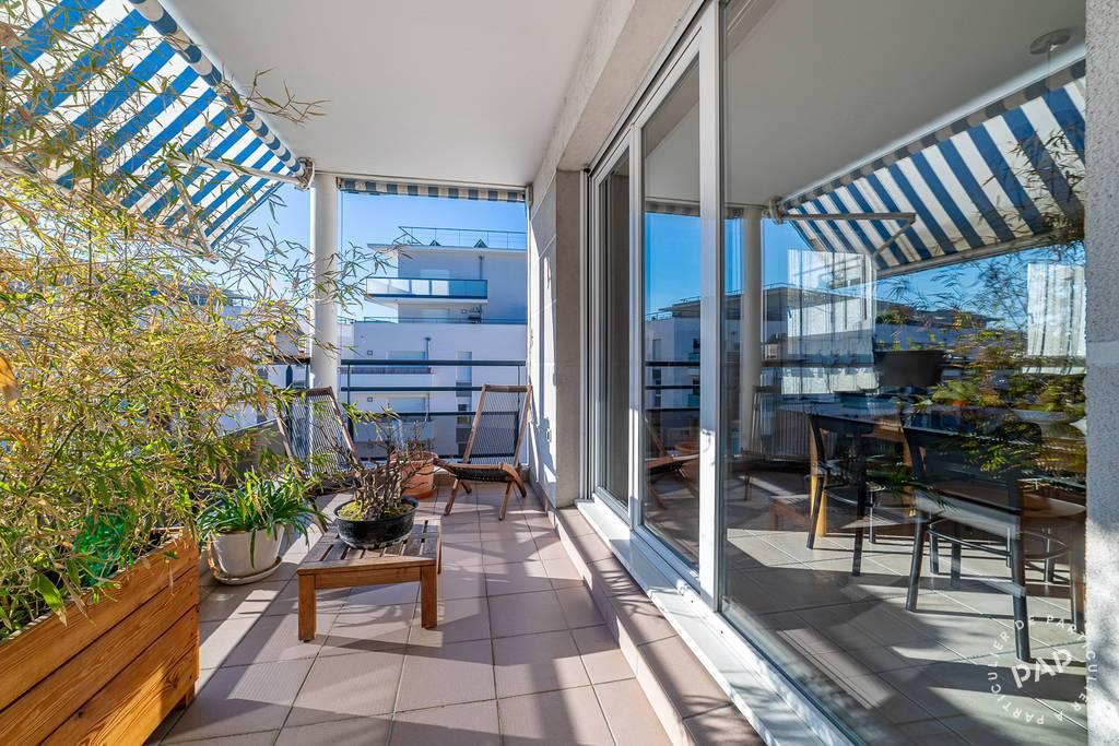 Vente Appartement Lyon 7E (69007)
