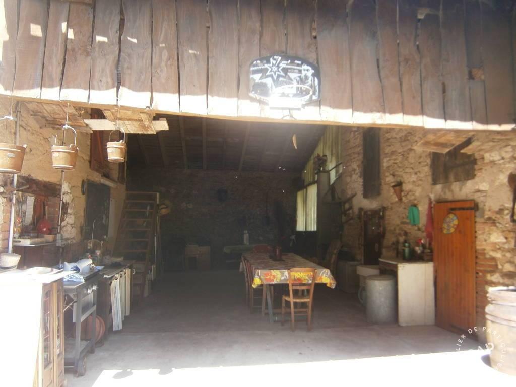 Vente Maison Fréjairolles (81990)