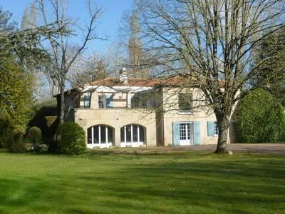 La Ferrière-En-Parthenay (79390)