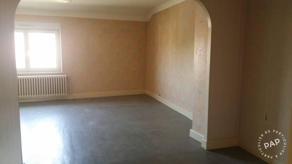 Vente Appartement Dieulouard (54380)