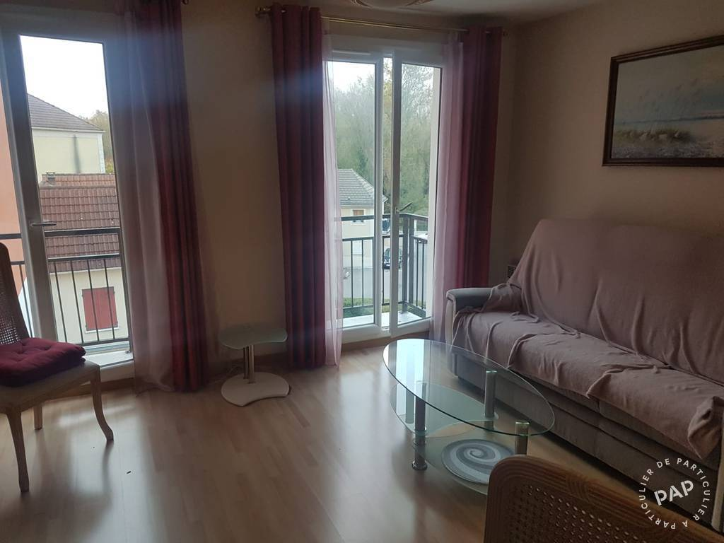 Vente Appartement Villeparisis