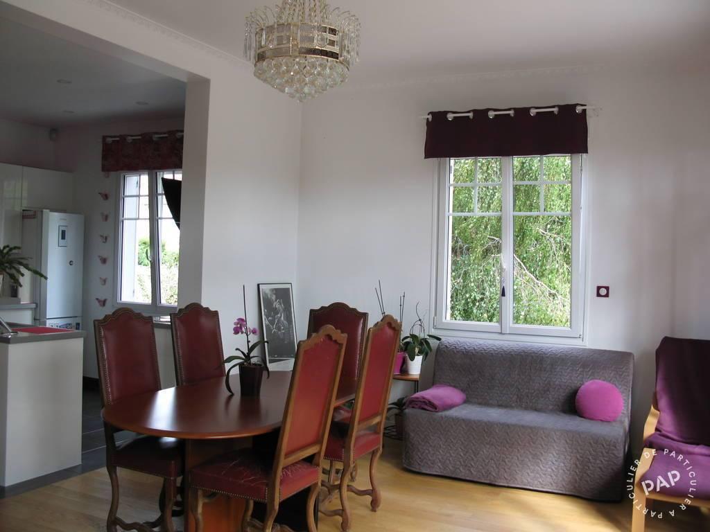 Vente immobilier 639.000€ Montigny-Lès-Cormeilles (95370)