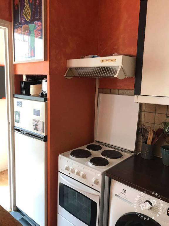 Location immobilier 1.193€ Paris 10E (75010)