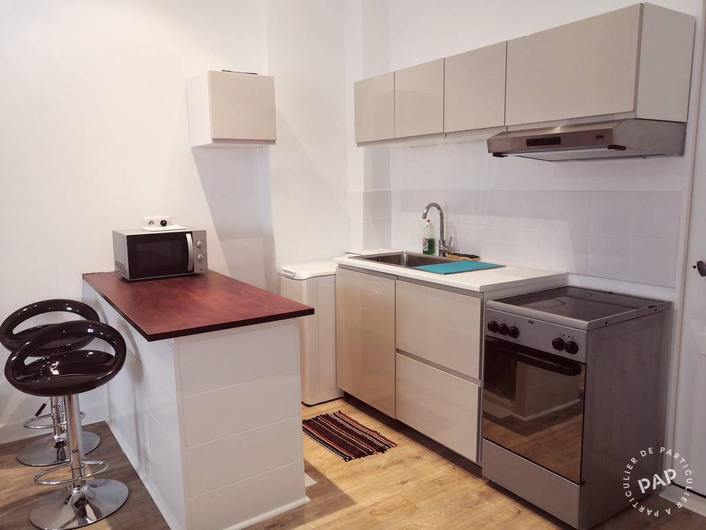 Location immobilier 1.000€ Aulnay-Sous-Bois (93600)