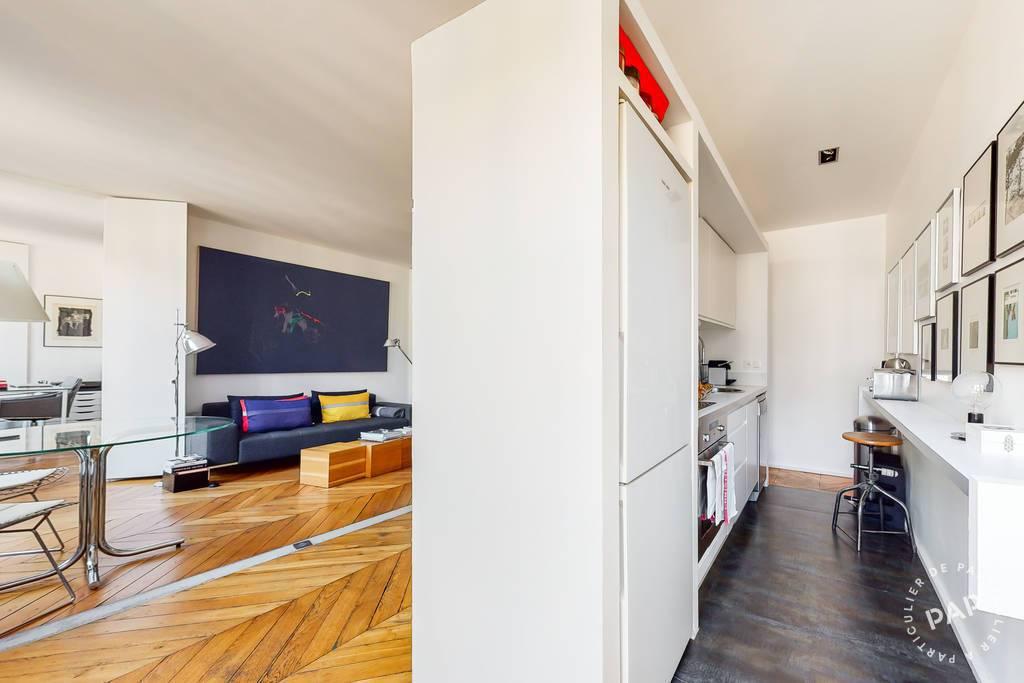 Vente immobilier 910.000€ Paris 9E (75009)