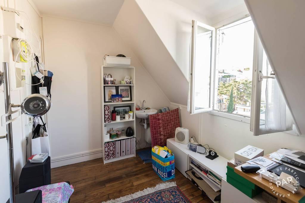 Vente immobilier 95.000€ Paris 16E (75016)