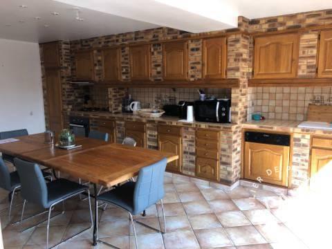 Vente immobilier 240.000€ Burcy (77760)