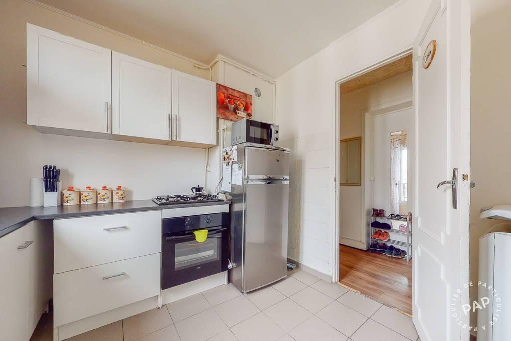 Vente immobilier 210.000€ Drancy (93700)