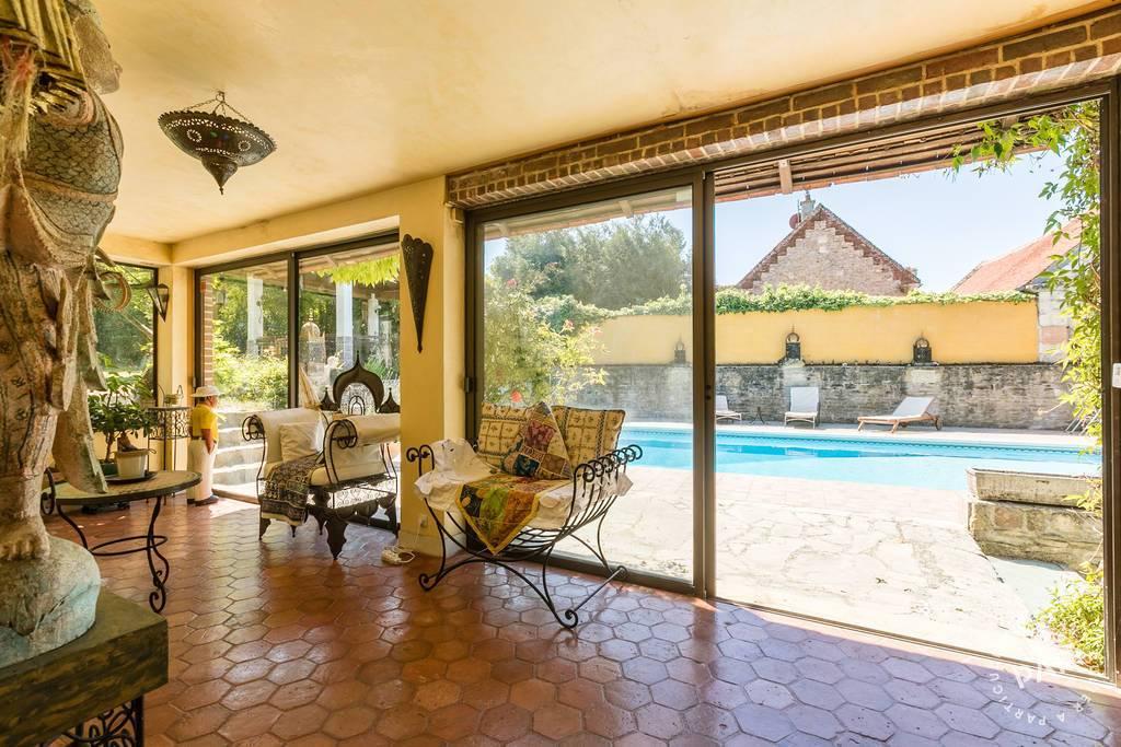 Vente immobilier 539.000€ Pronleroy
