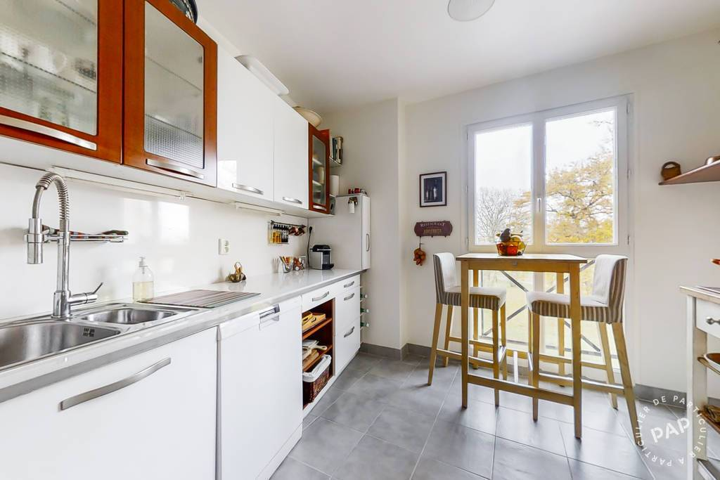 Vente immobilier 350.000€ Verneuil-Sur-Seine (78480)