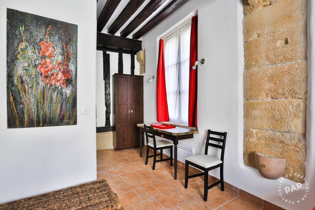 Location immobilier 1.280€ Paris 4E (75004)