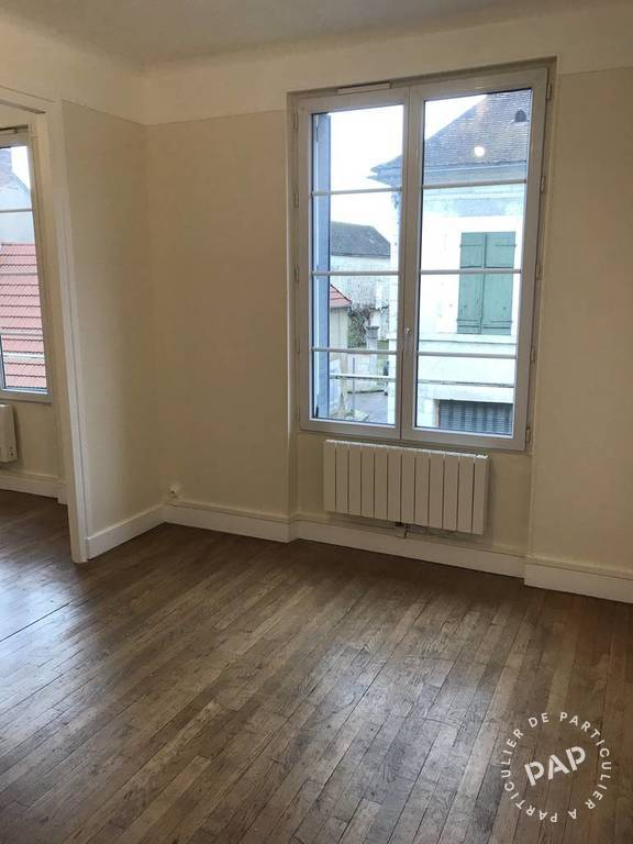 Location immobilier 450€ Coulanges-Sur-Yonne