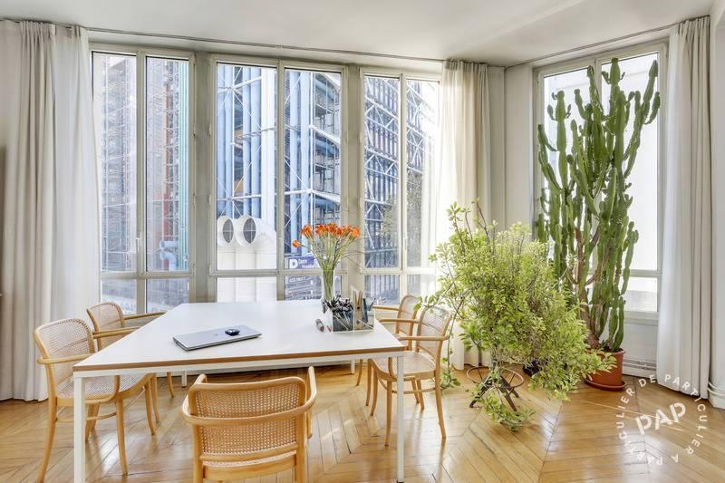 Vente immobilier 2.710.000€ Paris 3E (75003)