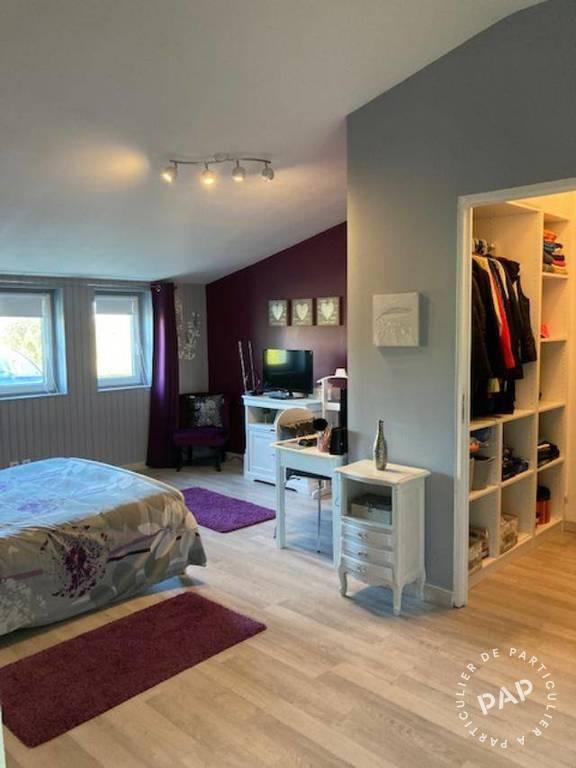 Vente immobilier 449.000€ Les Sorinières (44840)