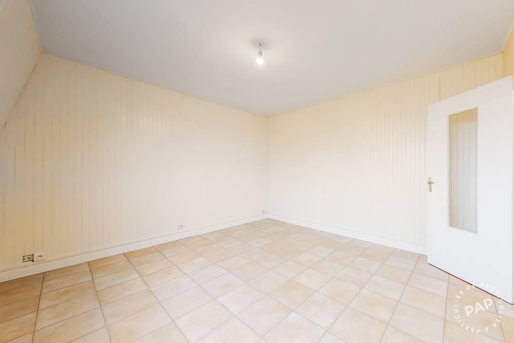 Vente immobilier 85.000€ Crépy-En-Valois (60800)