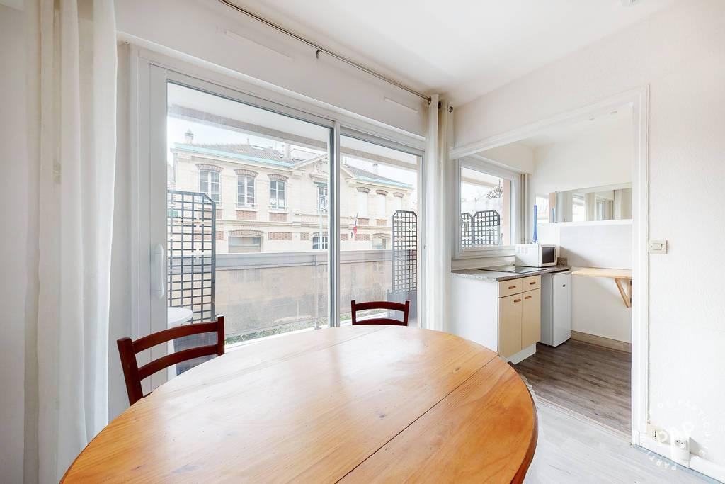 Vente immobilier 249.000€ Saint-Ouen (93400)