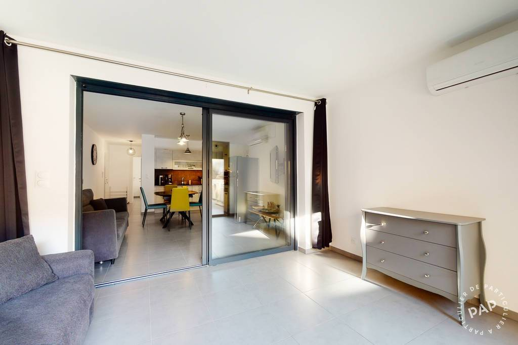 Vente immobilier 230.000€ Propriano (20110)