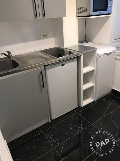 Location immobilier 950€ Neuilly-Sur-Seine