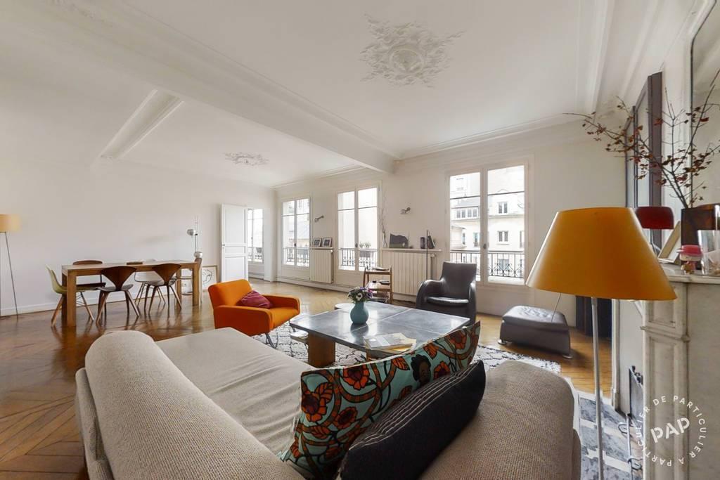 Vente immobilier 1.760.000€ Paris 9E (75009)