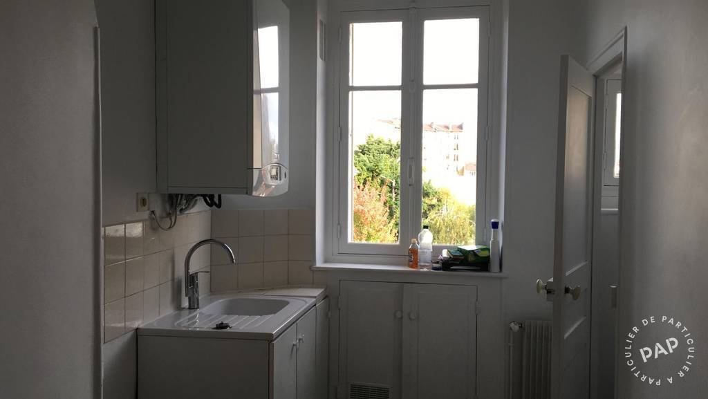 Location immobilier 1.300€ Clamart (92140)