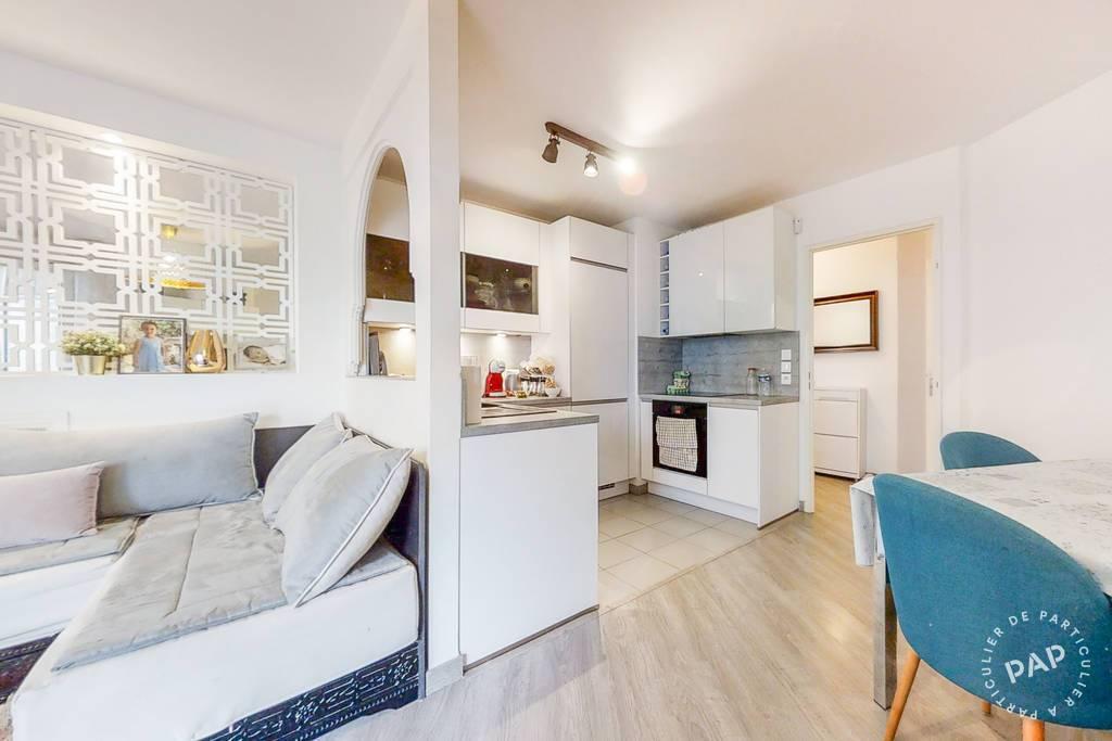 Vente immobilier 315.000€ Vitry-Sur-Seine (94400)