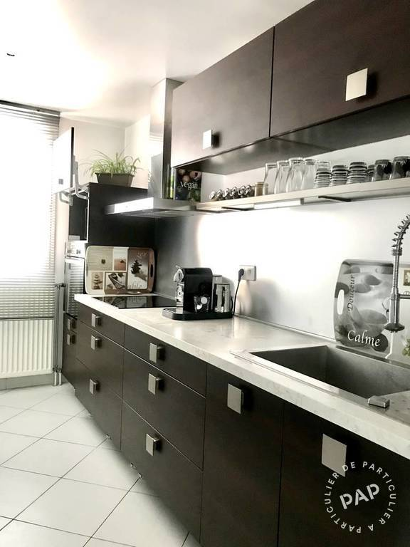 Vente immobilier 225.000 € Torcy (77200)