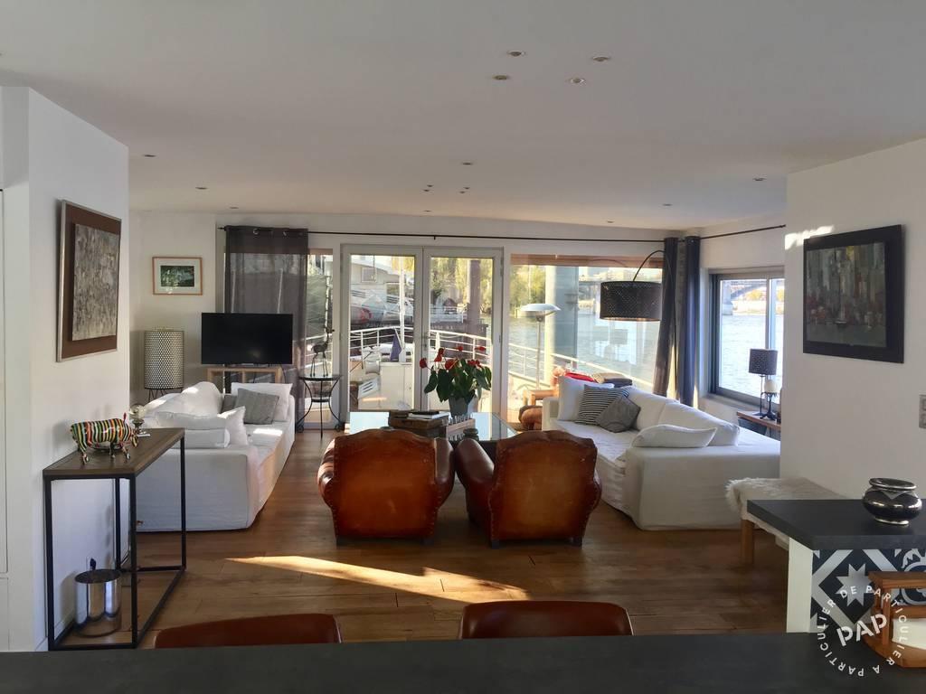 Vente immobilier 1.100.000€ Levallois-Perret (92300)