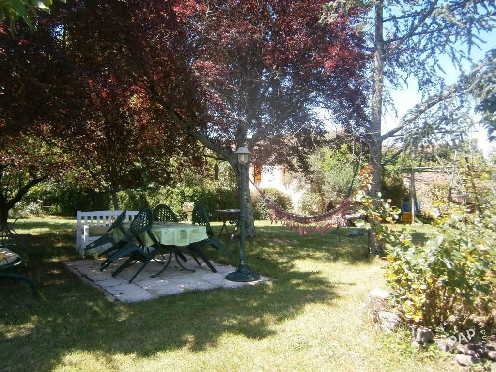 Vente immobilier 329.000€ Fréjairolles (81990)