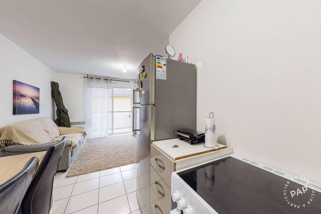 Vente immobilier 85.000€ Auterive