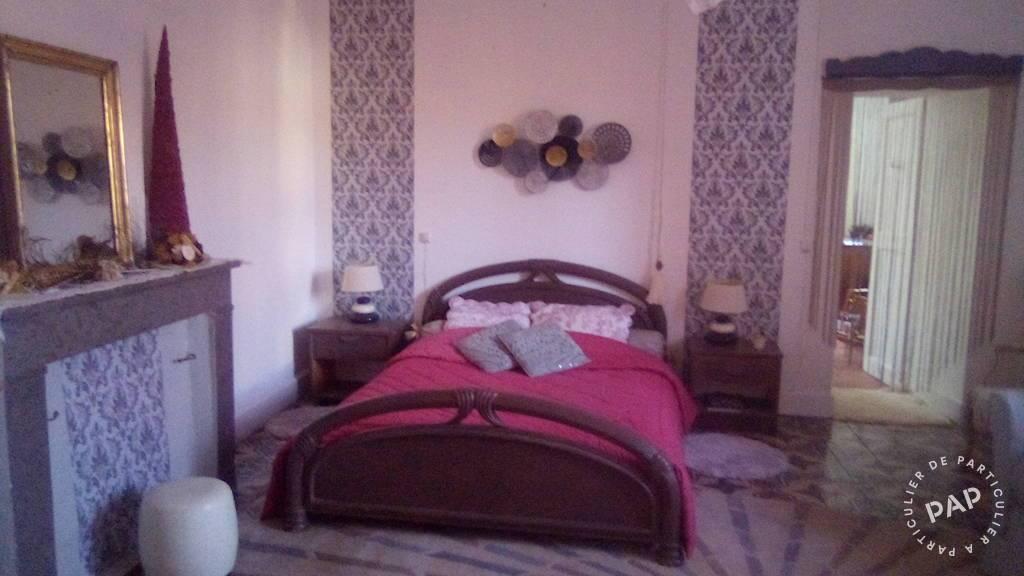 Vente immobilier 495.000€ Saint-Florent-Sur-Auzonnet (30960)