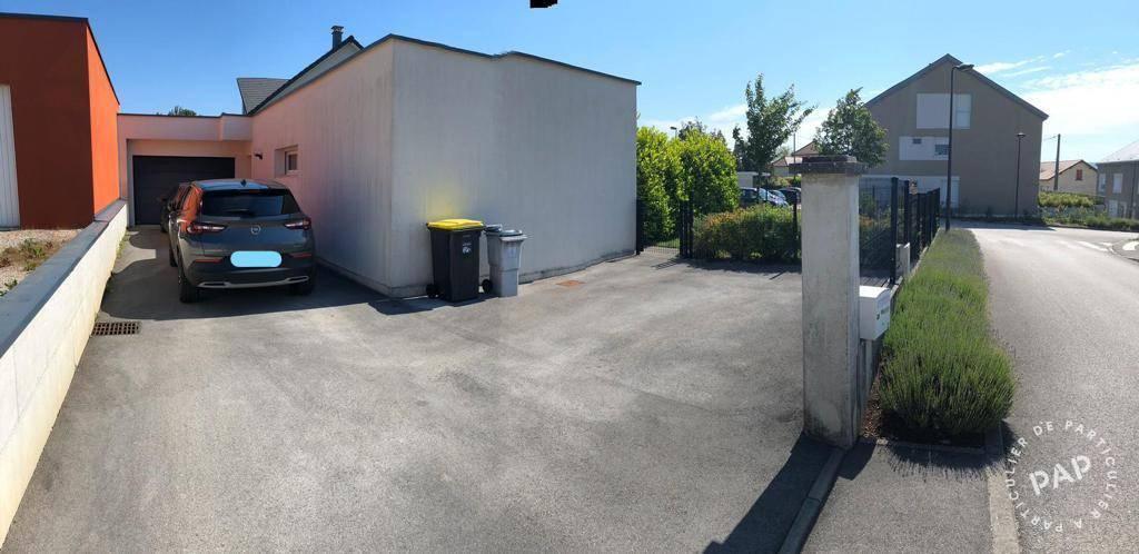 Vente immobilier 315.000€ Besançon (25000)