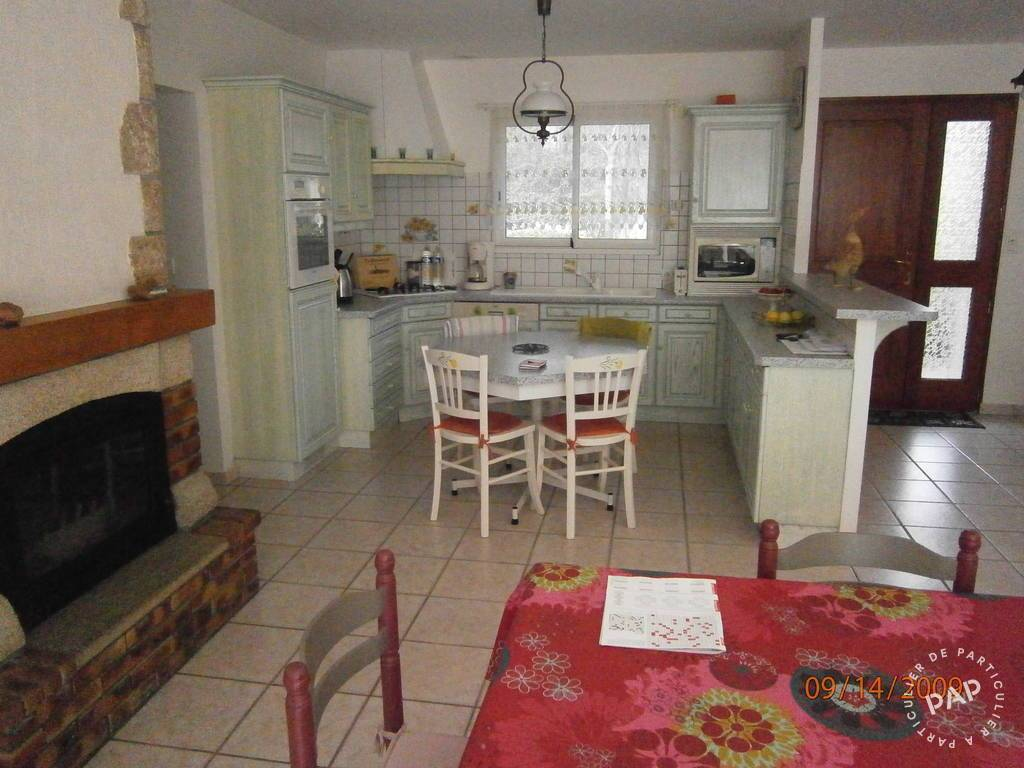 Vente immobilier 420.000€ Nort-Sur-Erdre (44390)