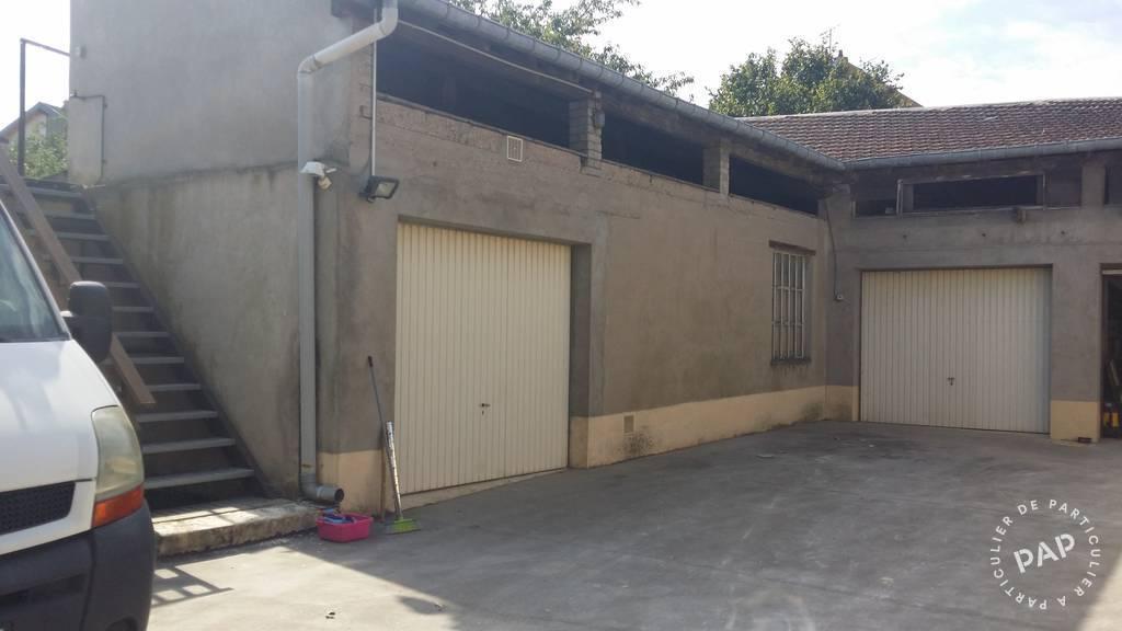 Vente immobilier 75.000€ Dieulouard (54380)