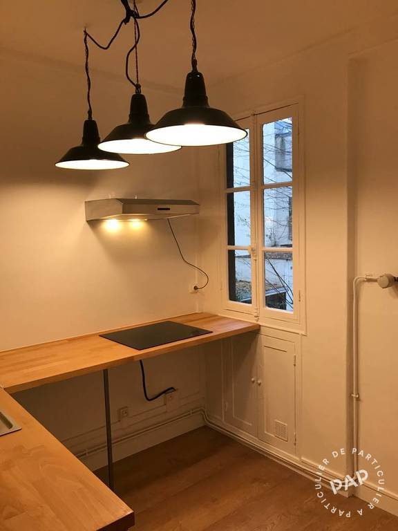 Location immobilier 1.150€ Vanves (92170)