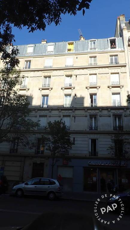Vente immobilier 425.000 € Paris 11E (75011)