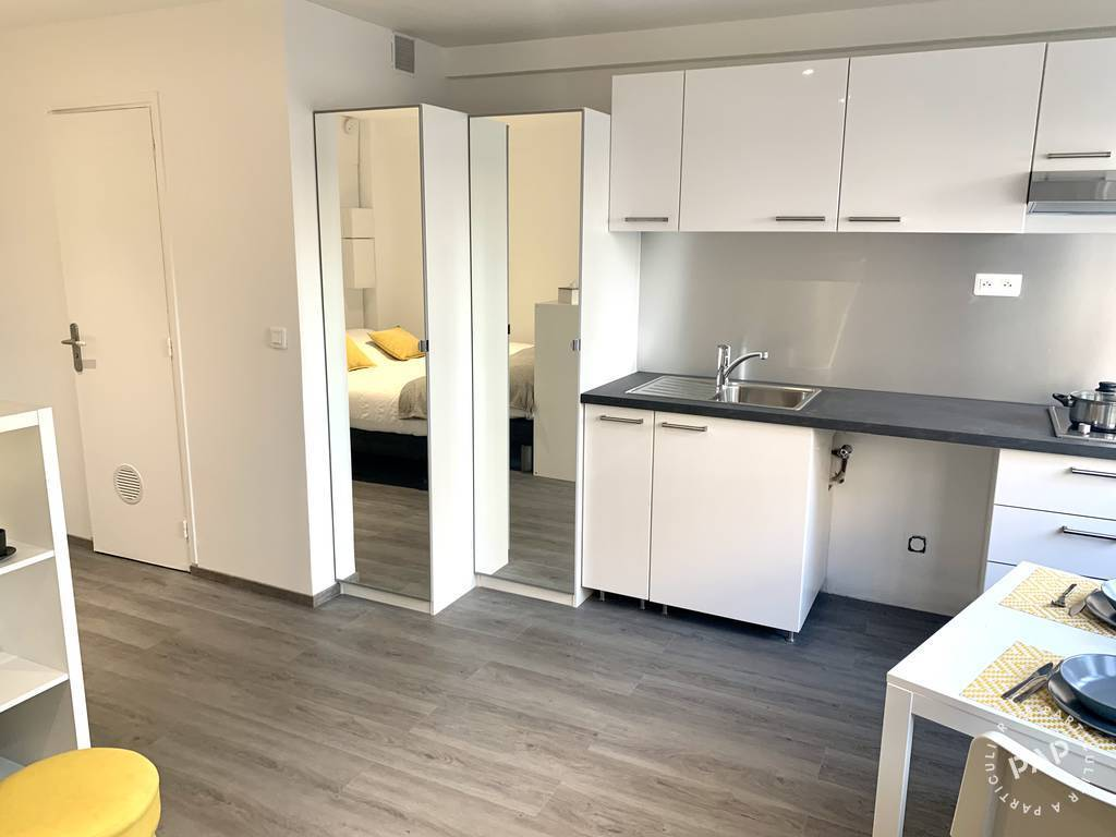 Location immobilier 690€ Drancy (93700)